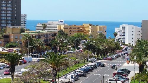 Apartment in Edificio Royal Tenerife