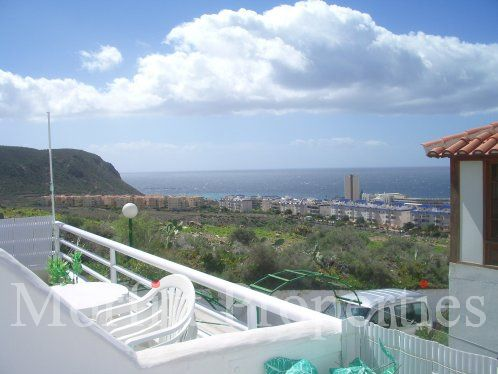 Apartment in Oasis Del Sur Tenerife