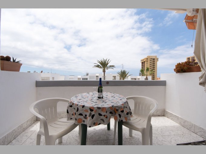 Apartment in Azahara (Converted from a Studio), Tenerife