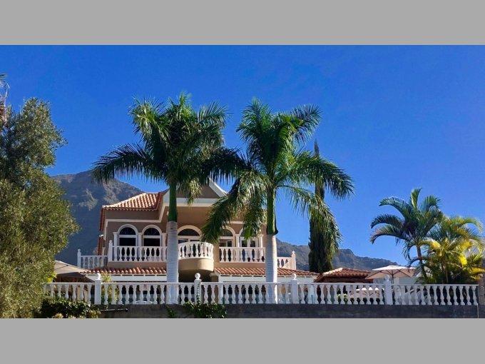 Villa in El Madronal, Tenerife