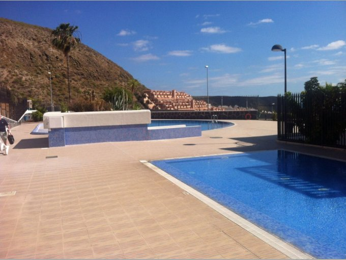Penthouse Apartment in Vista Hermosa, Tenerife