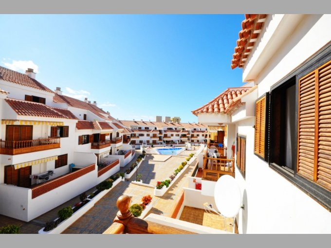 Apartment in El Cordon, Tenerife