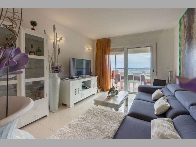 Penthouse Apartment in Roque del Conde, Tenerife