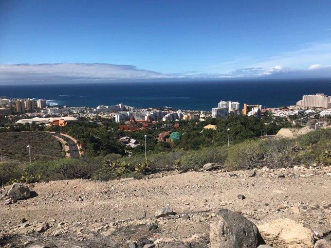 Building Plot, Tenerife