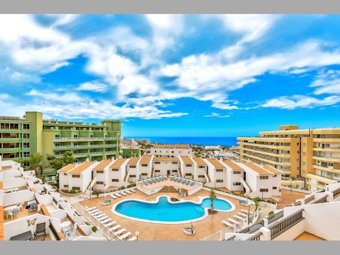 Apartment in Ocean Park, Tenerife