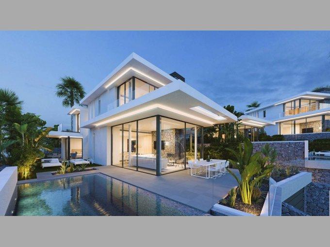 Luxury Villa in Abama - Las Atalayas, Tenerife