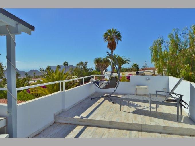 Linked Villa in La Florida, Tenerife