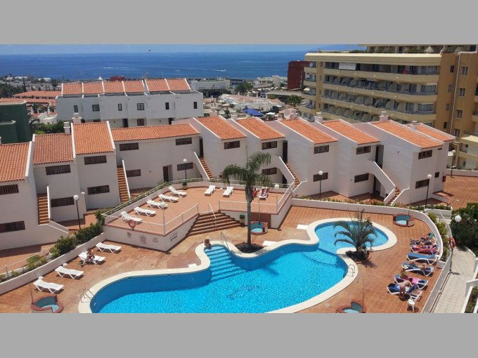 Duplex Apartment in Ocean Park 2, Tenerife