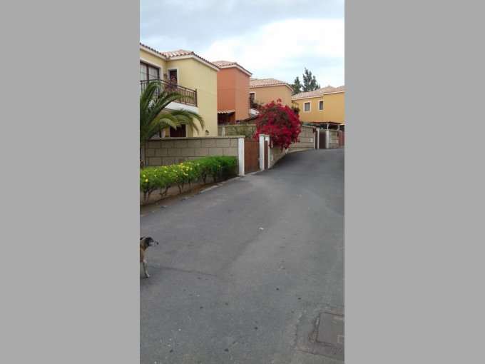 House in La Perla, Tenerife