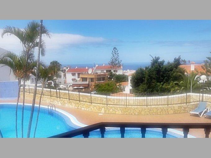 Apartment in Bouganvillas, Tenerife