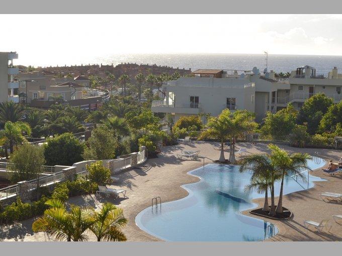 Apartment in San Remo, Tenerife