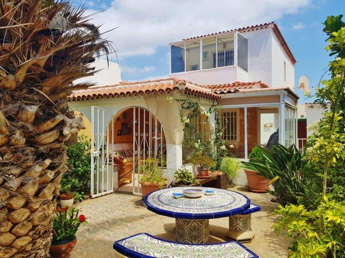 House in Costa del Silencio, Tenerife