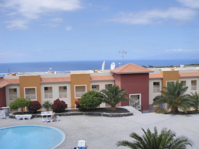 Apartment in Un Posto al Sole, Tenerife