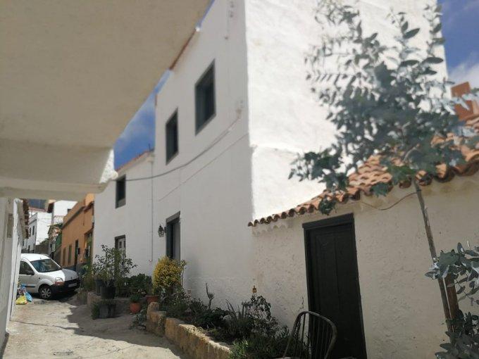 House in Vilaflor, Tenerife