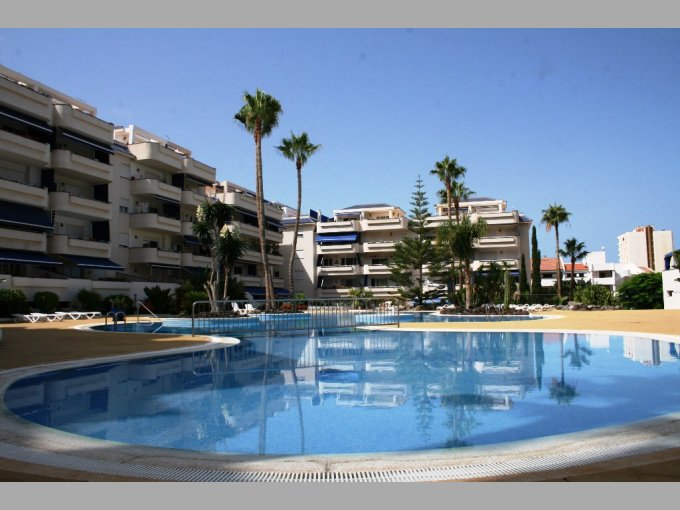 Ground Floor Apartment in Playa Graciosa 1, Tenerife
