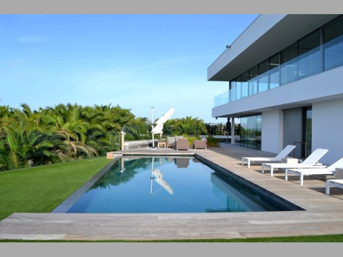 Luxury Villa in Adeje Golf, Tenerife