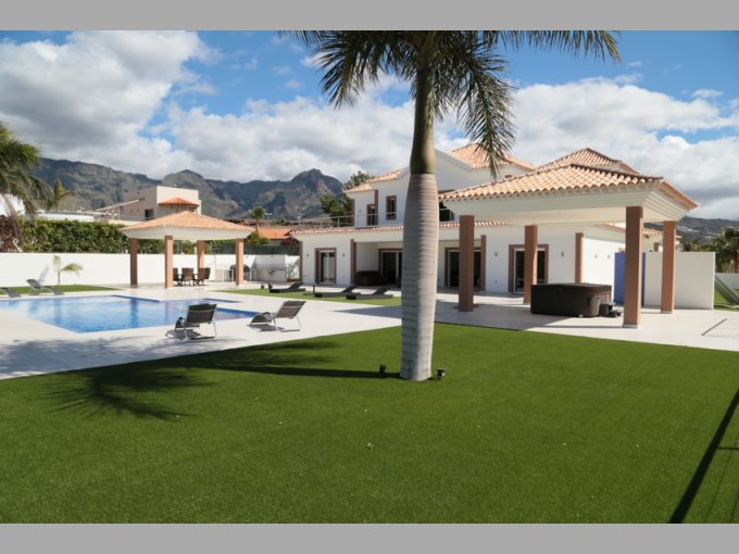 Villa on Adeje Golf, Tenerife