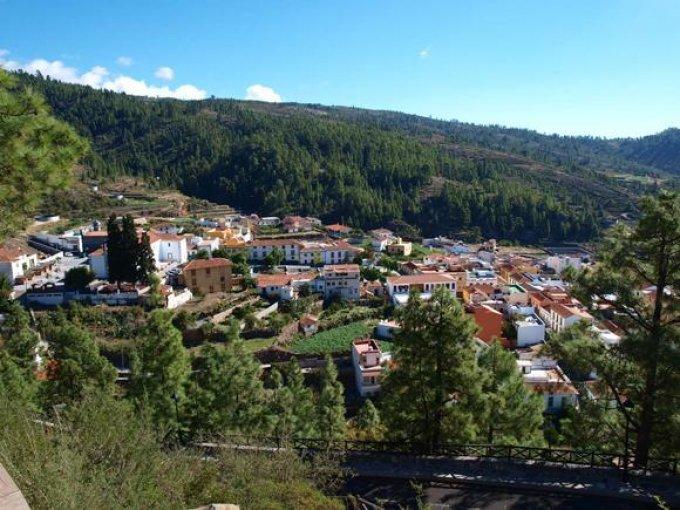 Rural Hotel in Vilaflor, Tenerife