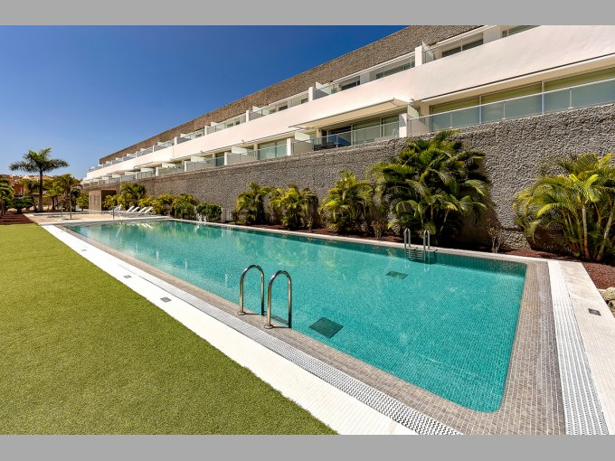 Duplex Penthouse Apartment Caleta Palms, Tenerife