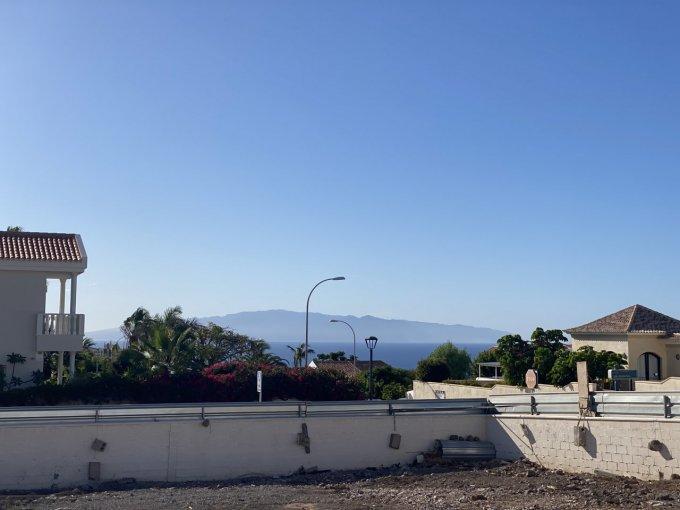 Building Plot in Playa Paraiso, Tenerife