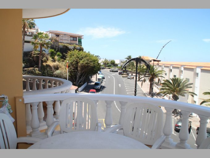 Apartment in Club la Mar, Tenerife