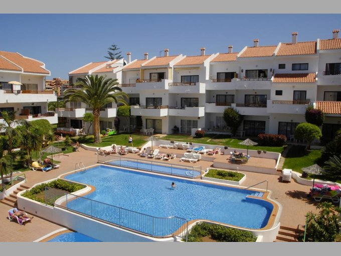 Duplex Apartment in Cristian Sur, Tenerife