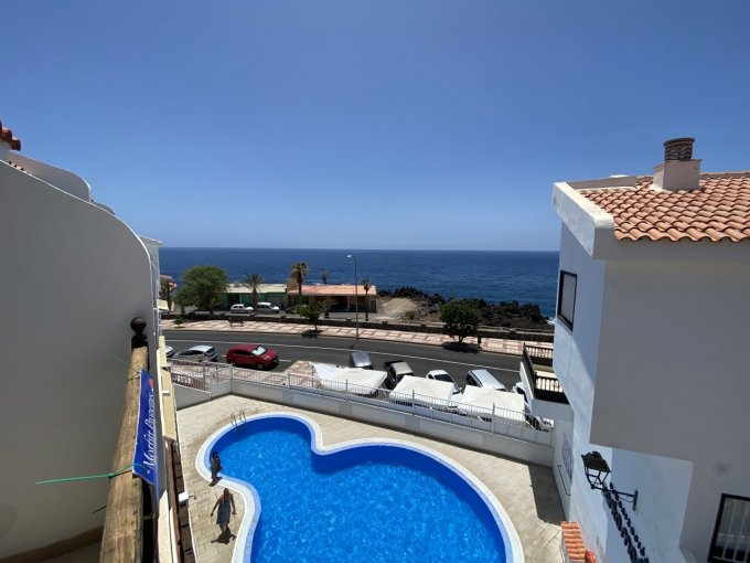 Apartment in Santa Martha, Tenerife