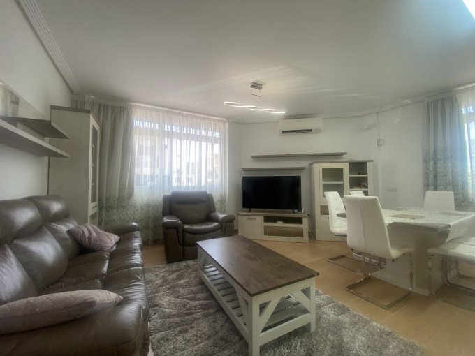 Ground Floor apartment in Cayetano, Tenerife