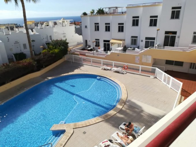Townhouse in AltoViso, Tenerife