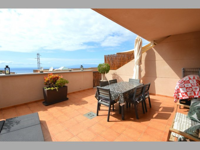 Apartment in Altos del Roque, Tenerife