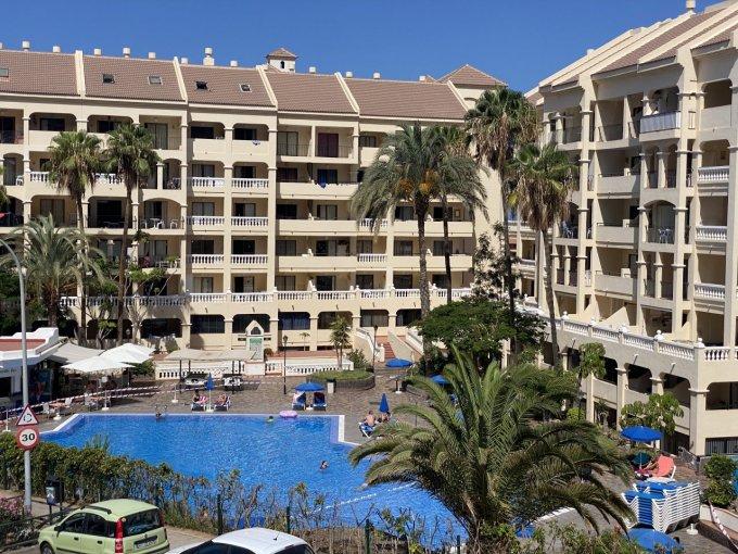 Apartment in Castle Harbour, Tenerife