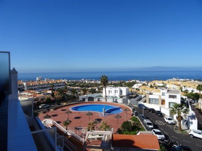 Apartment in Colina Blanca, Tenerife
