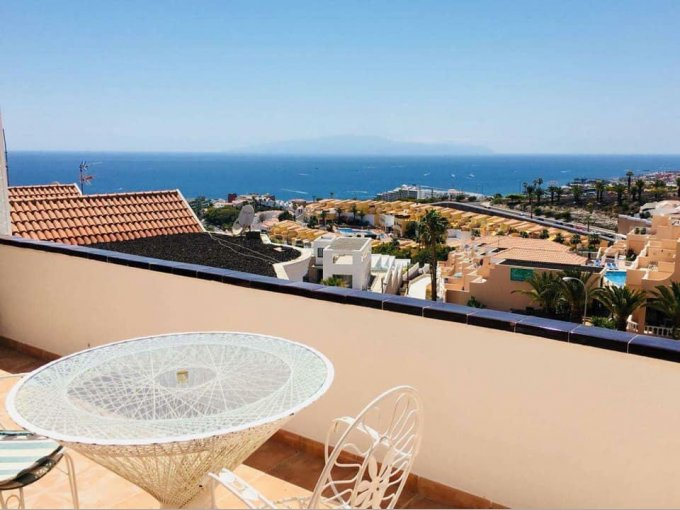 Apartment in Colina Blanca, Tenerife