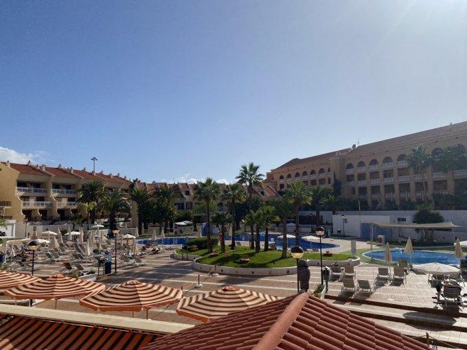 Apartamento en Playa de Las Americas, Tenerife