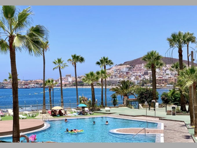 Apartment in Costamar, Tenerife