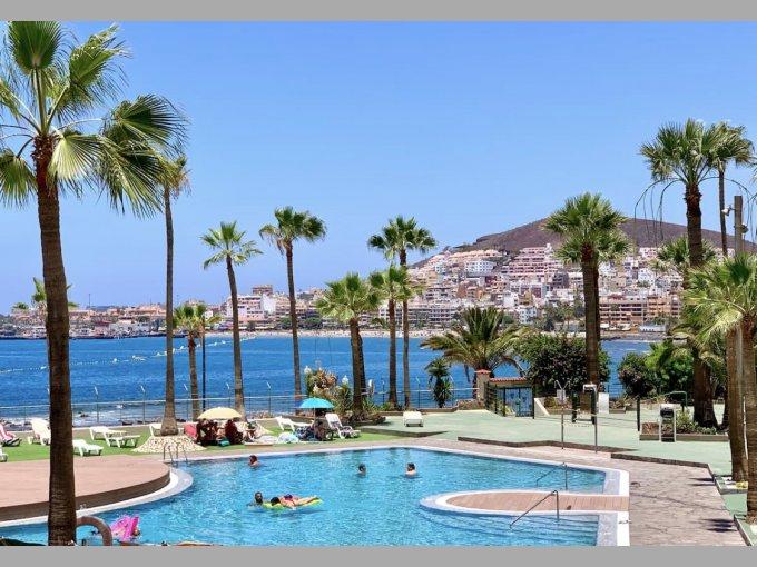 Apartment in Costamar, Tenerife