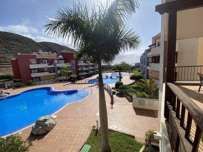 Apartment in El Rincon, Tenerife