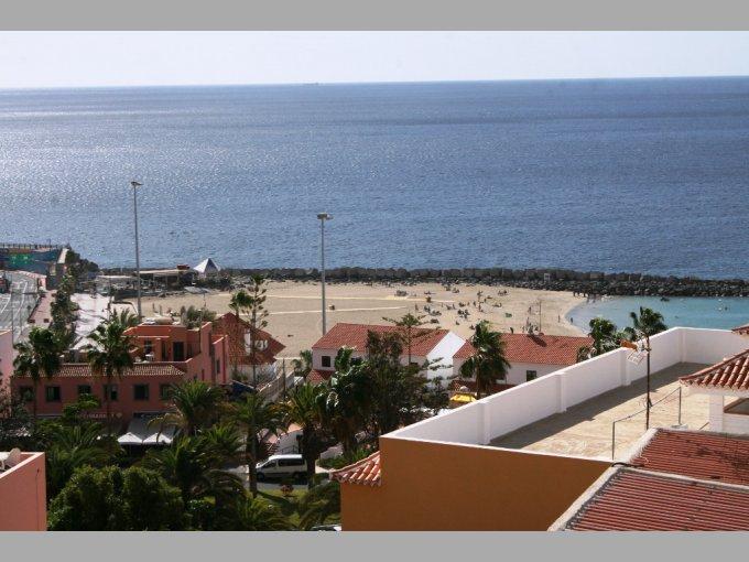 Apartamento en Los Cristianos, Tenerife