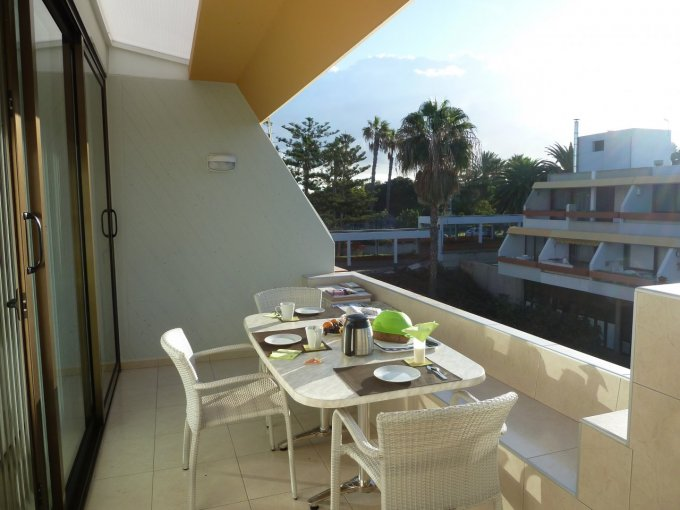Apartment in Maravilla, Tenerife