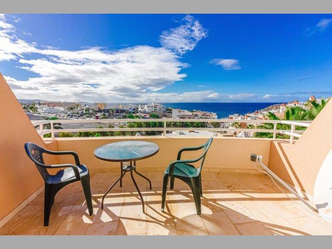 Apartamento en La Caleta, Tenerife
