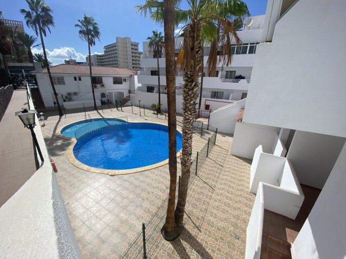 Studio Apartment in Parque Cattleya , Tenerife