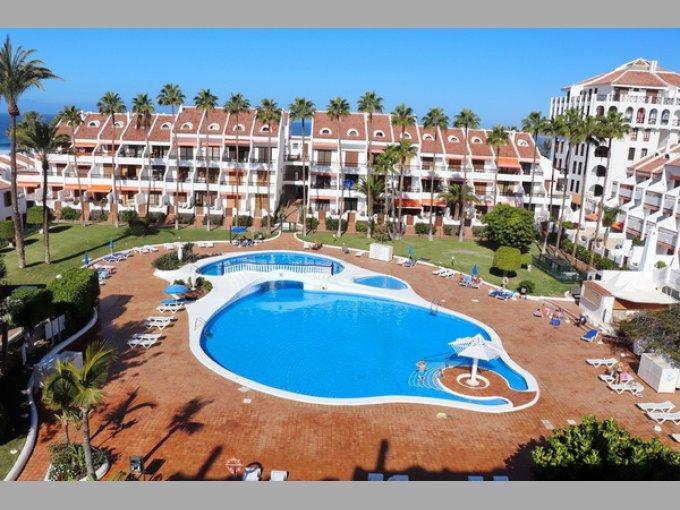 Duplex Apartment in Parque Santiago 2, Tenerife