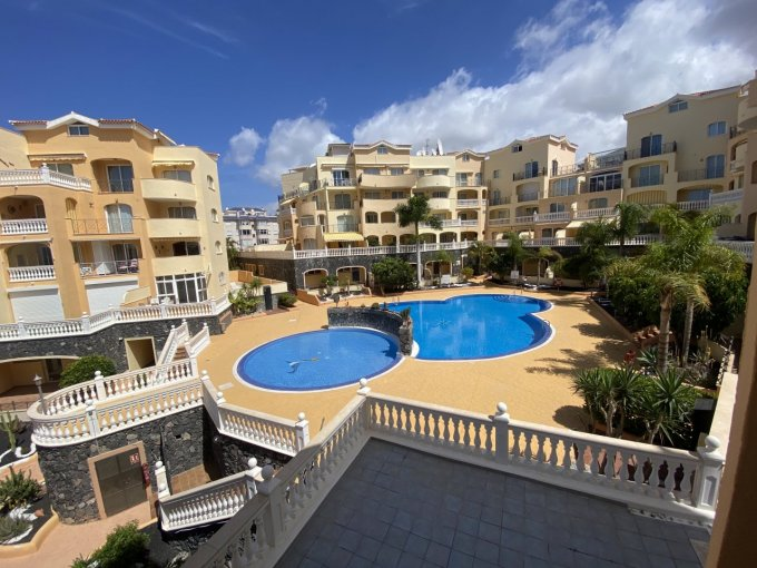 Apartment in Parque Tropical 1, Tenerife
