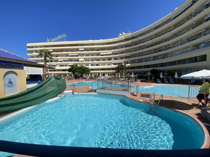 Apartment in Santa Maria, Tenerife
