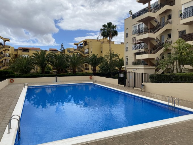 Top Floor Apartment in Tigaiga 3, Tenerife