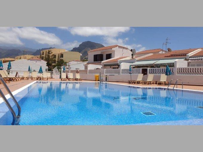 Duplex Apartment in Tinerfe Garden, Tenerife