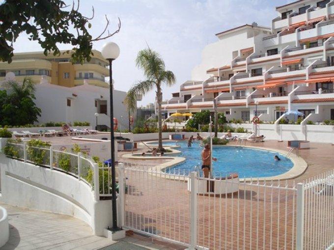 Apartment in Ocean Park 2, Tenerife