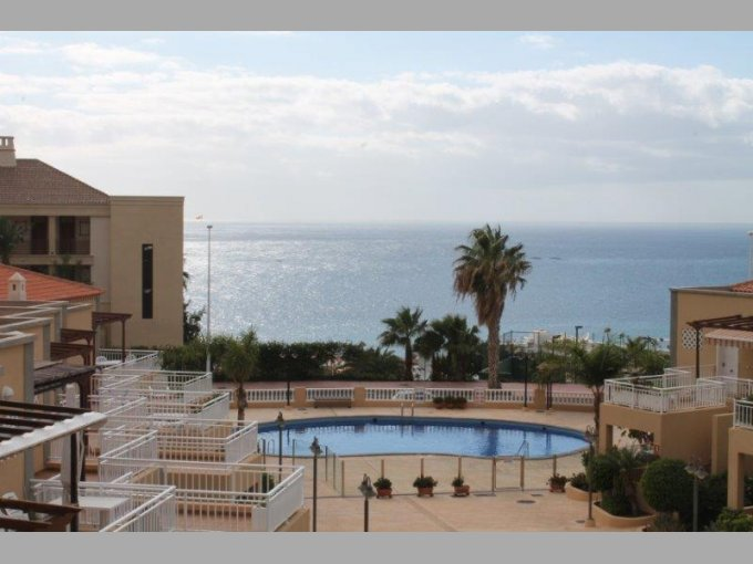 Apartment in Balcon del Duque, Tenerife