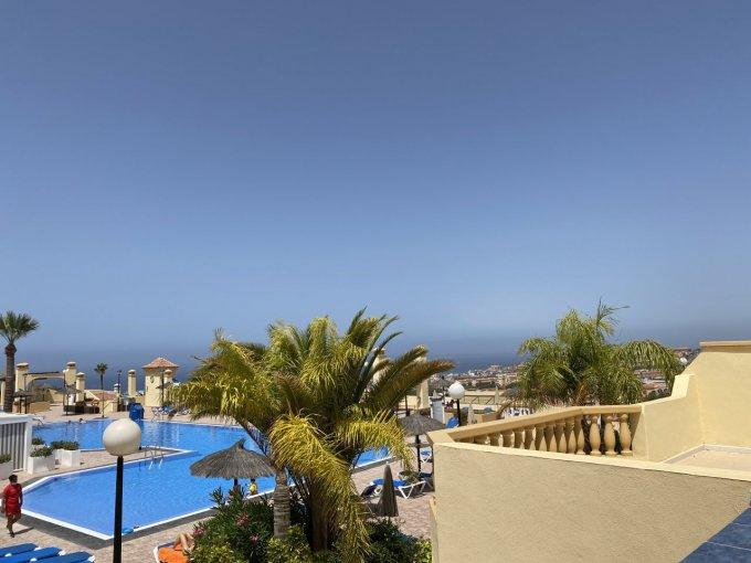 Apartamento en Torviscas Alto, Tenerife