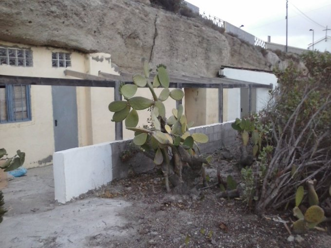 Rustic land with 4 can rooms, Tenerife
